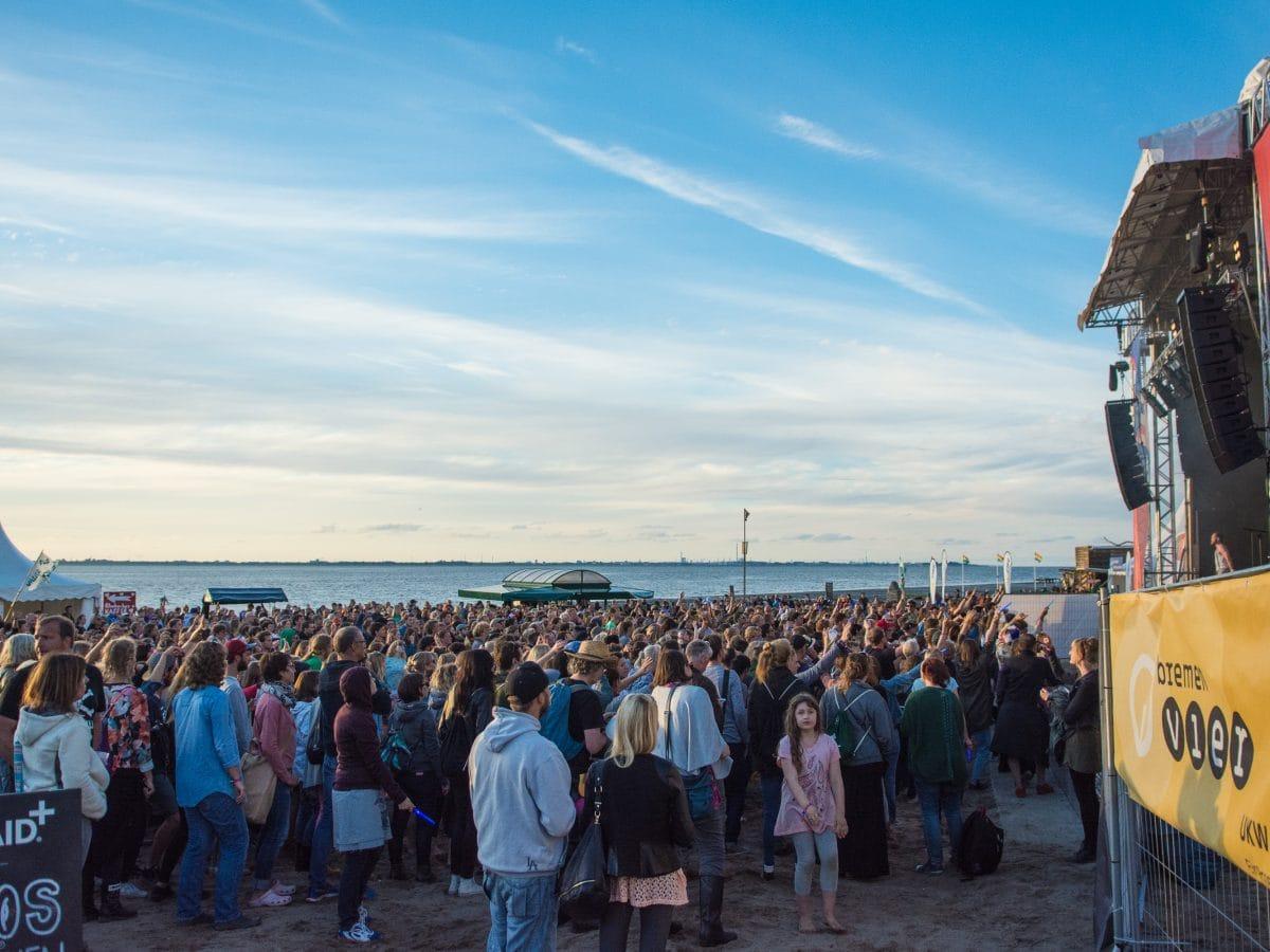 Watt en Schlick Festival 2016