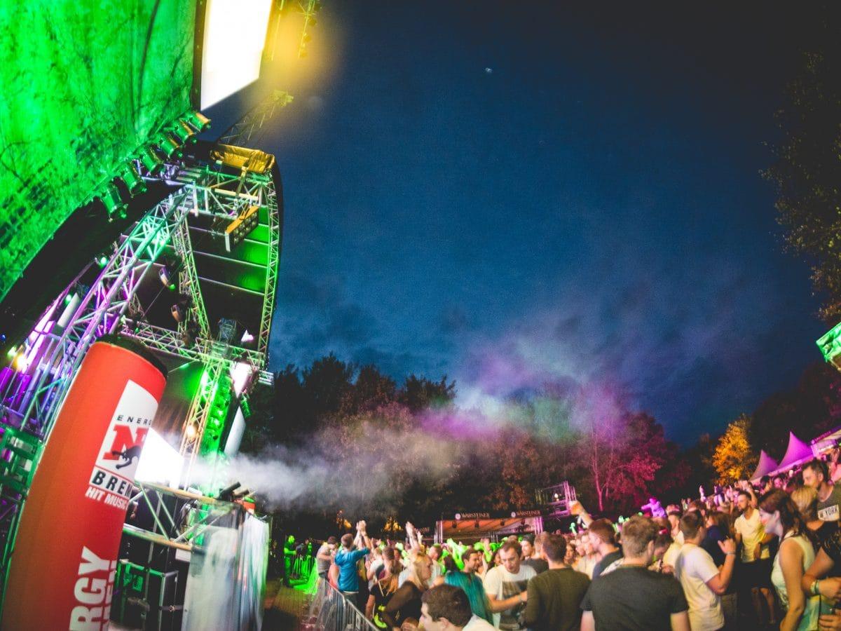 Strandfieber Festival - Mainstage